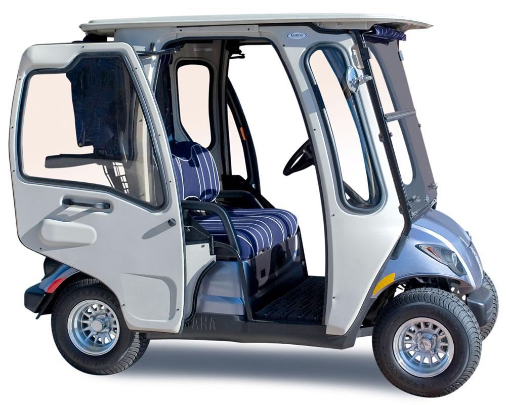 Yamaha Drive 2 Cab