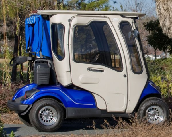 Yamaha Drive Cab