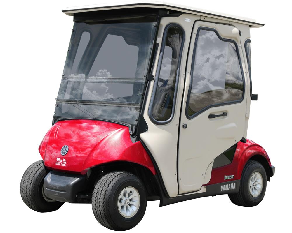 yamaha g2 golf cart parts manual