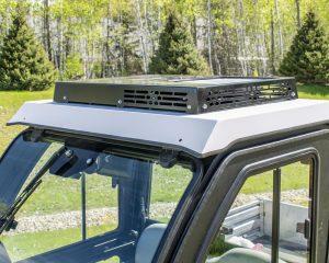 Club Car Carryall Air Conditioner