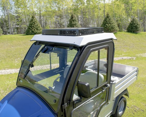 Club Car Carryall Air Conditioner