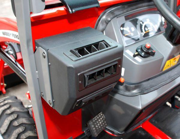 Massey Ferguson GC1700 Premium Cab