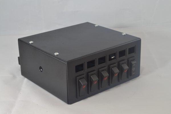 Switch Panel / Fuse Block Kit