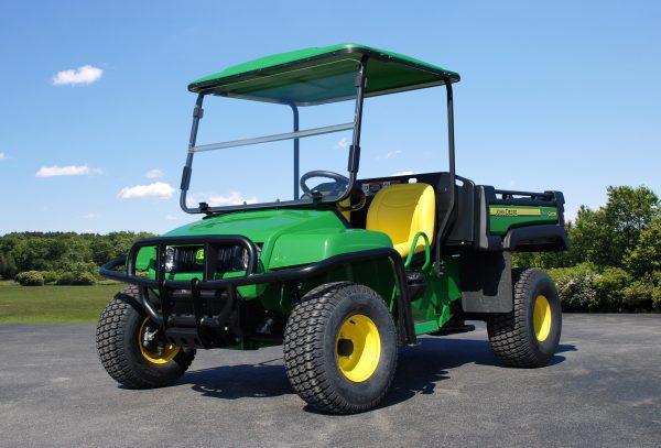 John Deere Gator TS | TX | TE Canopy & Windshield