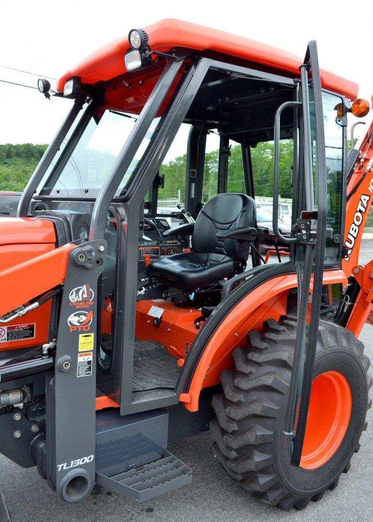 Electrical Wiring Diagrams Kubota L Series Tractor Work ... on