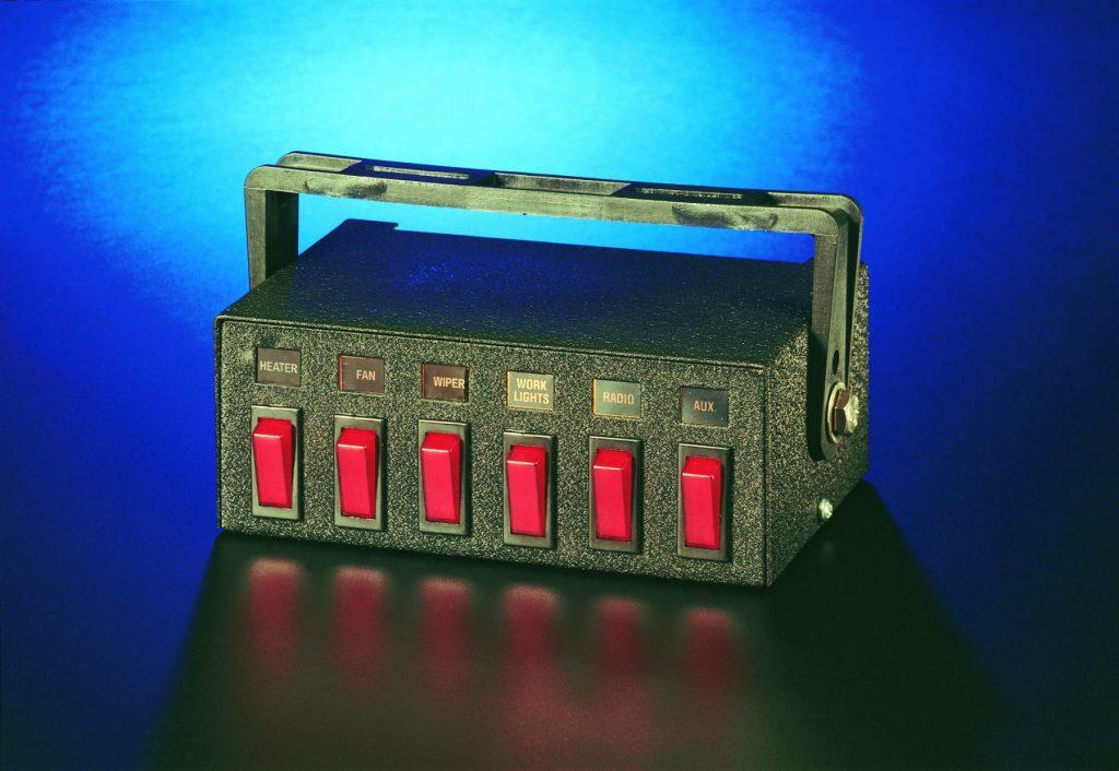 switch panel fuse block kit fuse board marine dc fuse box automotive wiring