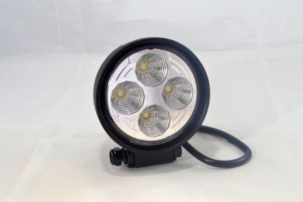 TLB 3 Inch Round Work Light Kit