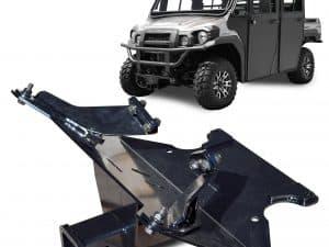 Plow Mount Kit | Kawasaki Mule Pro FX/DX | Pro FXT/DXT