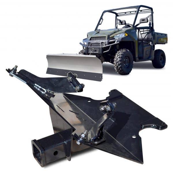 Plow Mount Kit | Polaris Ranger XP900