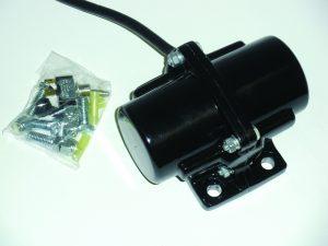 Fast-Cast 2000 Spreader Vibrator Kit
