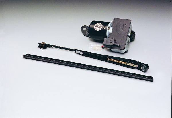 Rear Wiper Kit | Kubota BX70-1 Cab